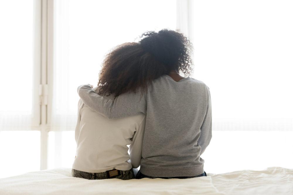 Parenting a suicidal child