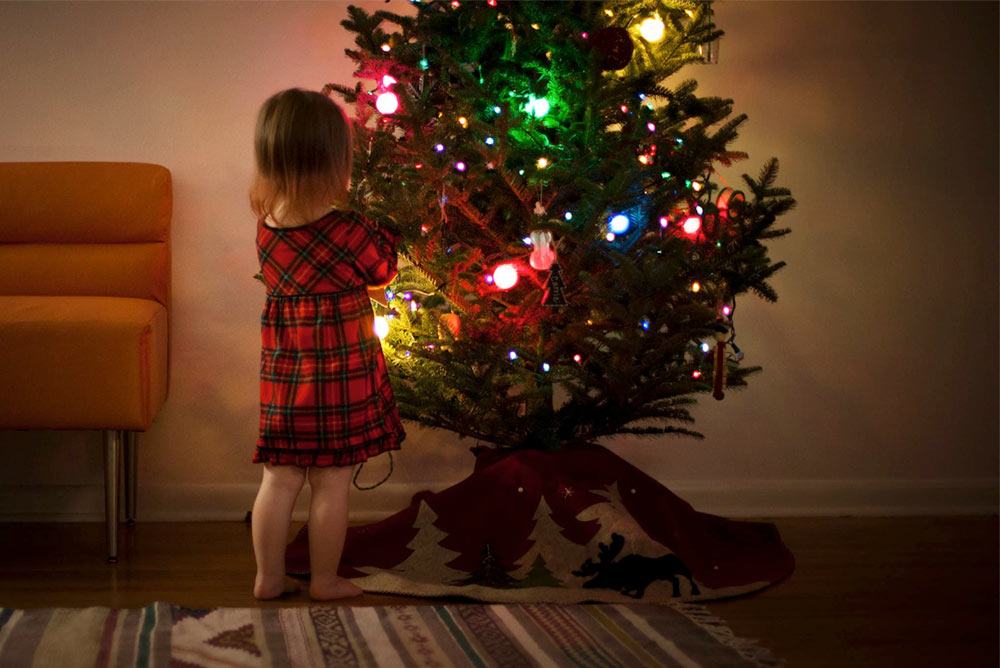 Make the Holidays Better for a Foster Child